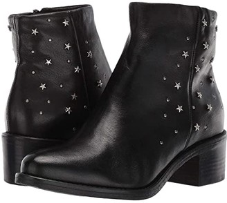 Miz Mooz Franco (Black) Women's Boots