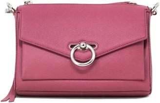Rebecca Minkoff Jean Mac Leather Shoulder Bag