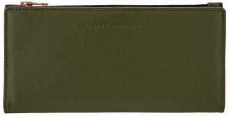 Status Anxiety In The Beginning Bifold Wallet SA1435