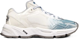 Christian Dior Homma Cd1 Sneakers