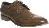 Ask the Missus Guvnor Brogues