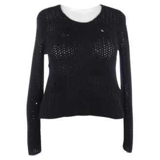 Iris von Arnim Black Cashmere Knitwear for Women