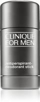Clinique for MenTM Antiperspirant-Deodorant Stick