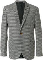 Ermanno Scervino houndstooth jacket