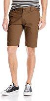 Quiksilver Mens Everyday Chino - Shorts Shorts
