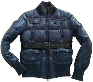 Rare Blue Coat for Women