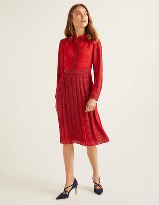 Clemency Shirt Dress