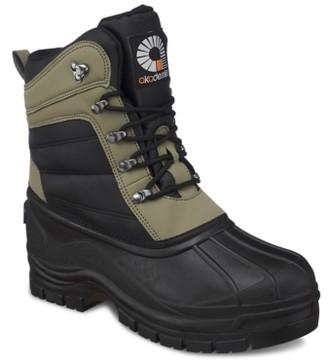 Akademiks Snow Duck Boot