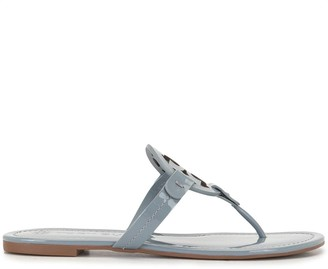 Tory Burch Millie patent leather sandals