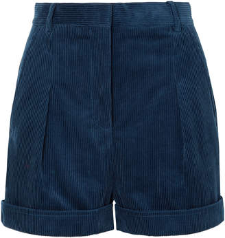 Stella McCartney Cotton-corduroy Shorts
