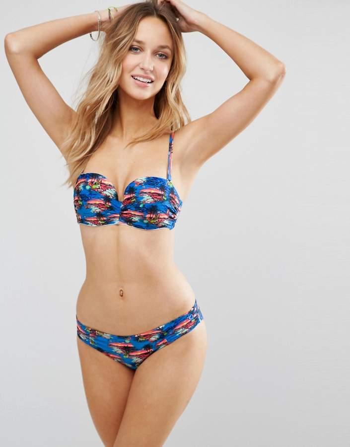 Lepel Hawaii Bandeau Bikini Top