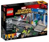 Lego Infant Boy's Marvel Super Heroes Spider-Man Atm Heist Battle Set - 76082