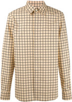 Marni Hush print shirt - men - Cotton - 46
