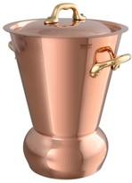 Mauviel M'Tradition Copper Potato Steamer