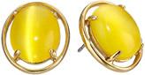 Kate Spade Open Rim Studs Earrings