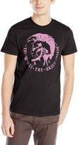 Diesel Men's T-Ulysse T-Shirt, Size:, Color: