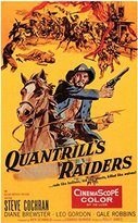 The Poster Corp Quantrill's Raiders Movie Poster