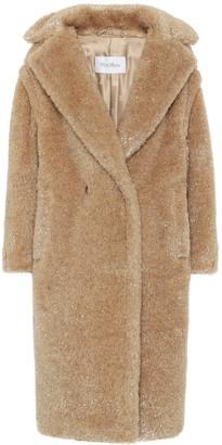 Max Mara Teddy Bear Icon lamA coat