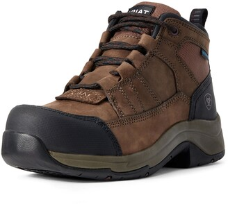 Ariat Telluride Waterproof Work Boot