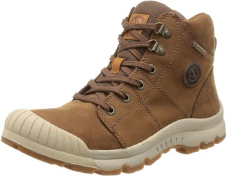 Aigle Men's Tenere Leather & Gtx High Rise Hiking Shoes
