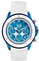 Ice Watch ICE-Watch Ice - Watch - 014220 - ICE dune - White Superman blue - Large - Chrono