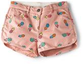 Stella McCartney Emma Girls Denim Shorts