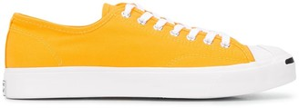 Converse Flat Low Top Plimsoll Sneakers