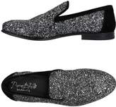 PASSION BLANCHE Loafers