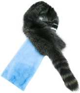 Inès & Marèchal 'Afrika' scarf