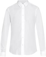 Acne Studios Jeffrey Pop cotton-poplin shirt