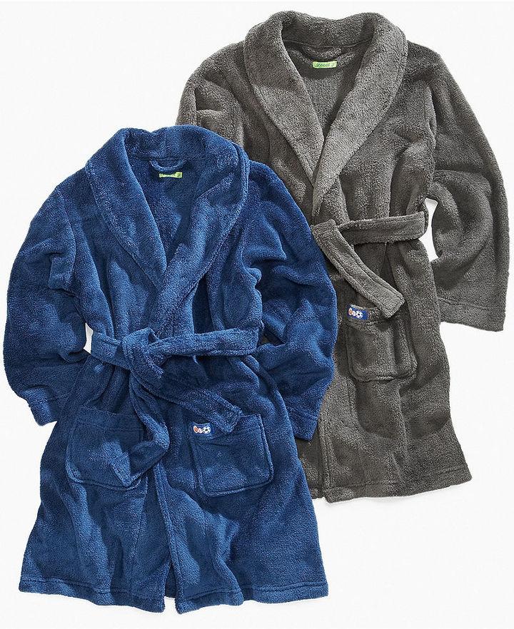 Greendog Kids Robe, Boys and Little Boys Robe