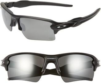 Oakley NFL Flak 2.0 XL 59mm Polarized Sunglasses
