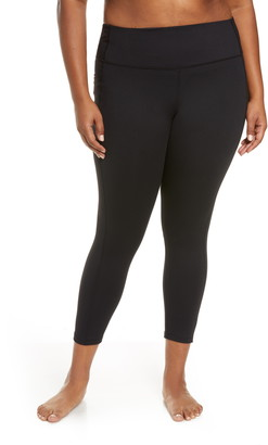 Zella High Waist Live In Pocket 7/8 Leggings