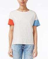 ban.do Sailor Cotton Colorblocked T-Shirt