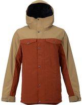 Burton TWC Greenlight Insulated Jacket - Men's