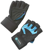 Men's Health Weightlifting Gloves with Strap Large