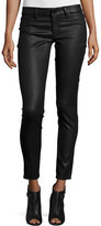 DL1961 Emma Coated Power Legging Jeans, Char