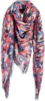 Jimmy Choo Square scarves - Item 46529065