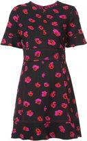 Proenza Schouler short-sleeved dress