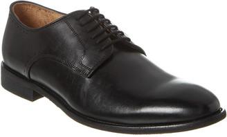 Warfield & Grand Aaron Leather Oxford