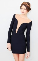 boulee Scuba Dress
