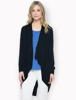 Splendid Long Cashmere Blend Cardi