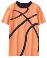 Gymboree Basketball Tee