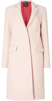 Paul Smith Epsom coat