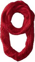 MICHAEL Michael Kors Cable Patchwork Infinity Scarves