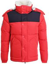 Superdry Expedition Winter Jacket Red