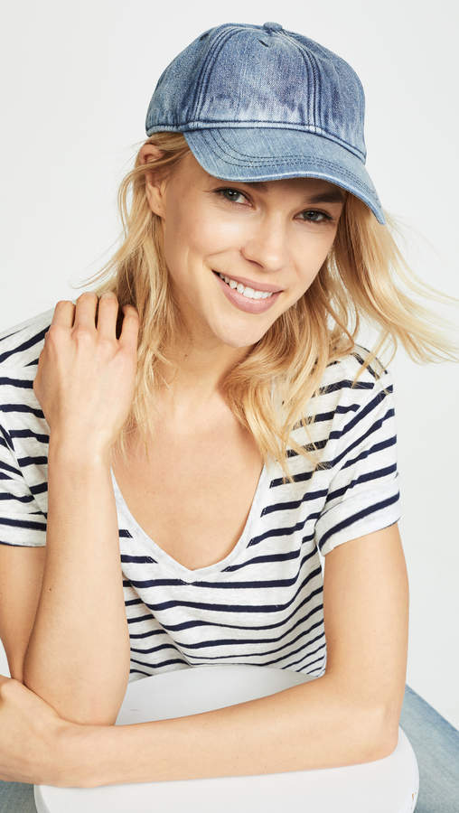 74cc16ea Madewell Hats For Women - ShopStyle UK