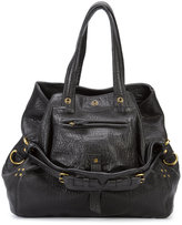 Jerome Dreyfuss Billy tote - women - Lamb Skin - One Size