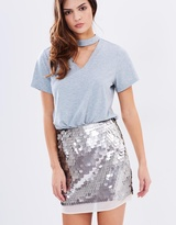Asilio By Night Skirt