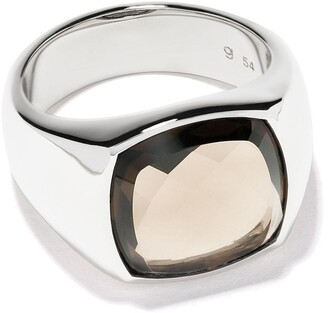 Tom Wood Shelby ring